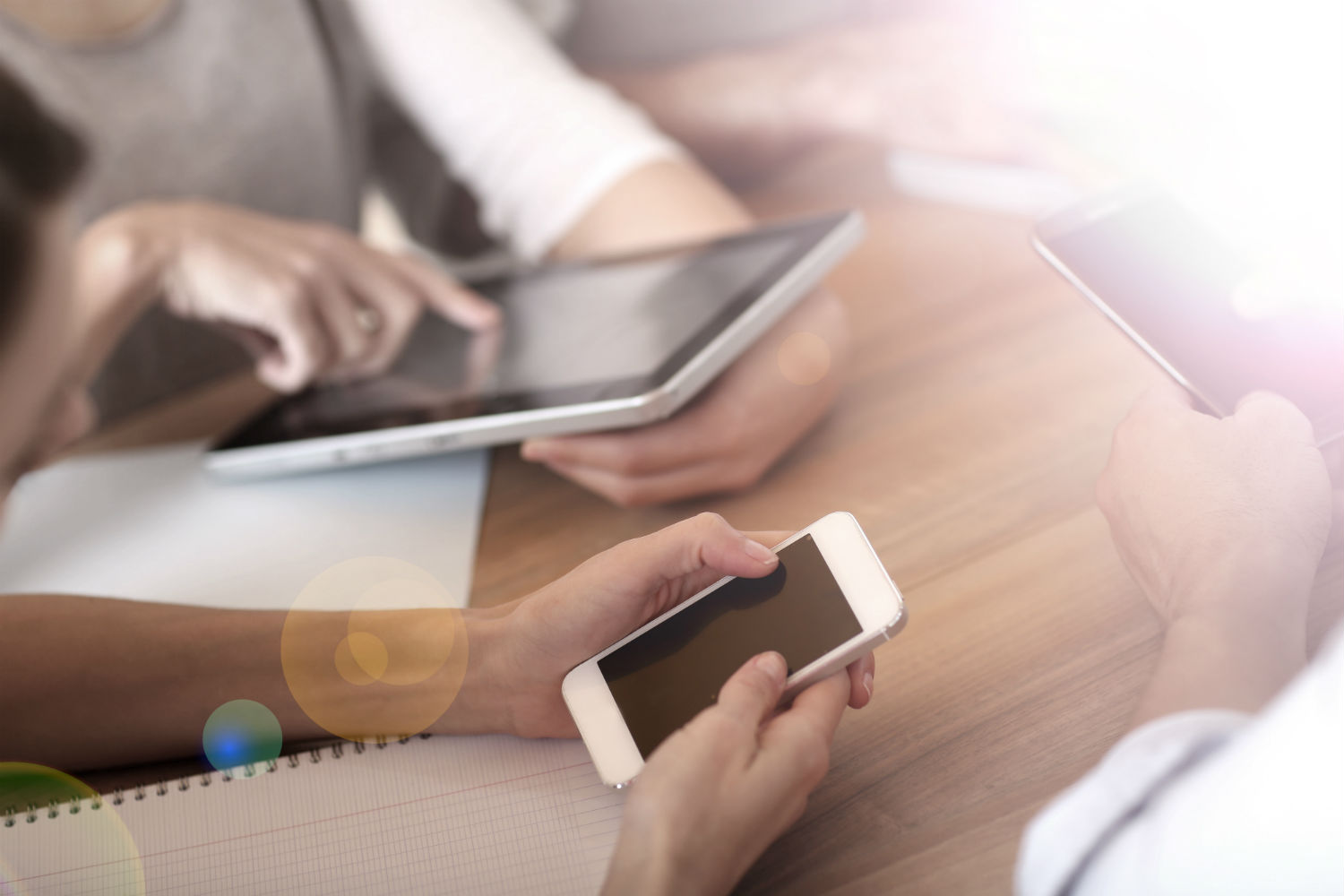 4 Ways A Mobile Advertising Strategy Will Benefit Your Business