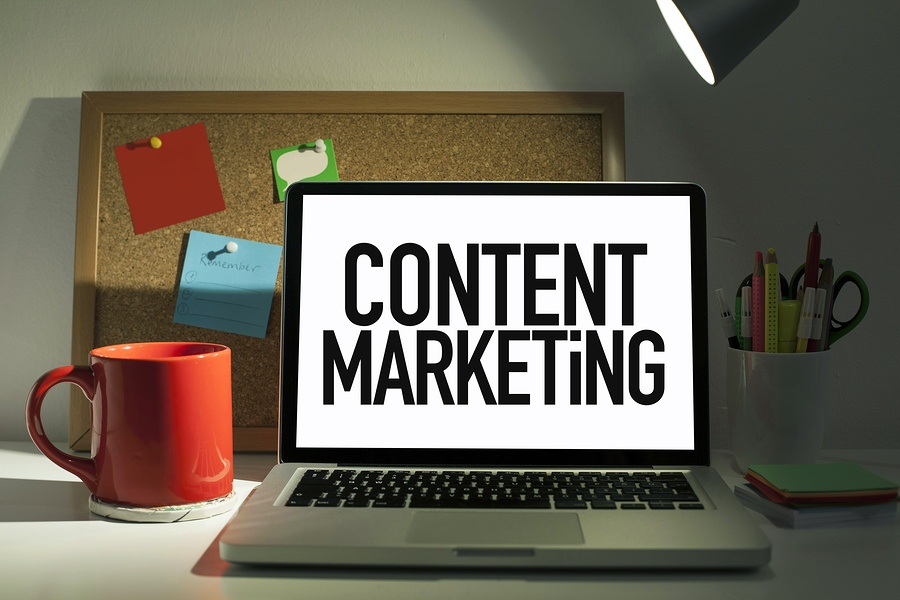 Creating A Killer Content Marketing Strategy