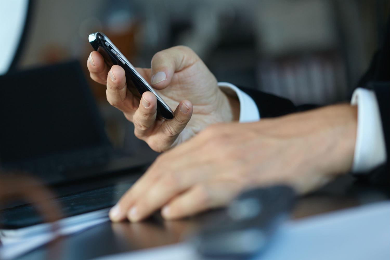 2014: Mobile Use Increased, Changed Buyer Behavior