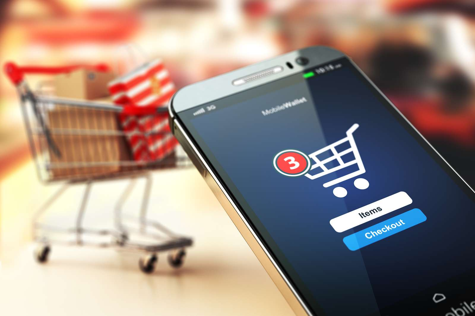 eCommerce and Mobile Content Marketing