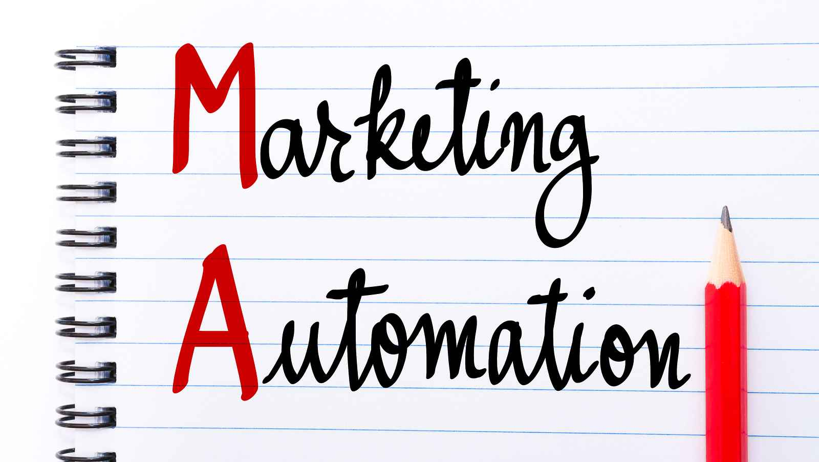Five Stats That Explain Why You Need a Marketing Automation Solution