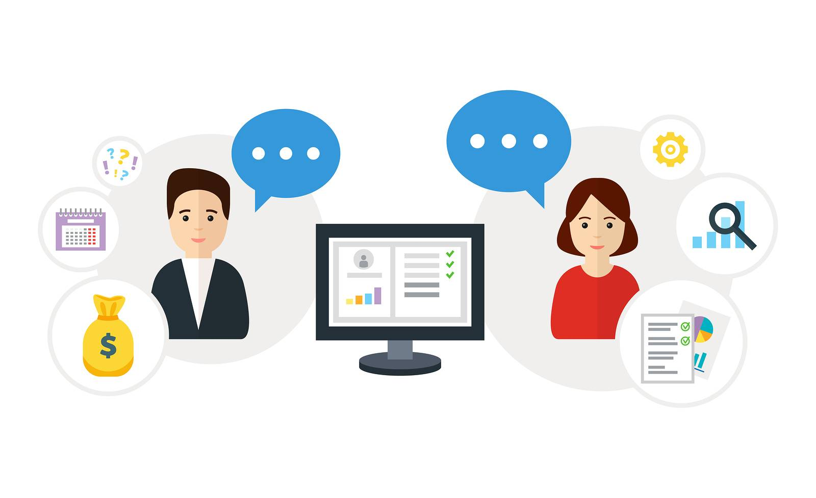 CRM Tools, Explained