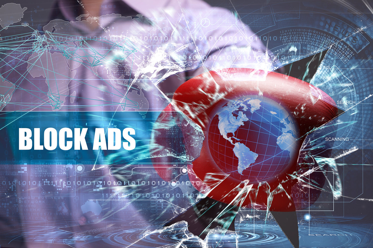 How Are Online Publishers Fighting Back Against Ad Blockers?
