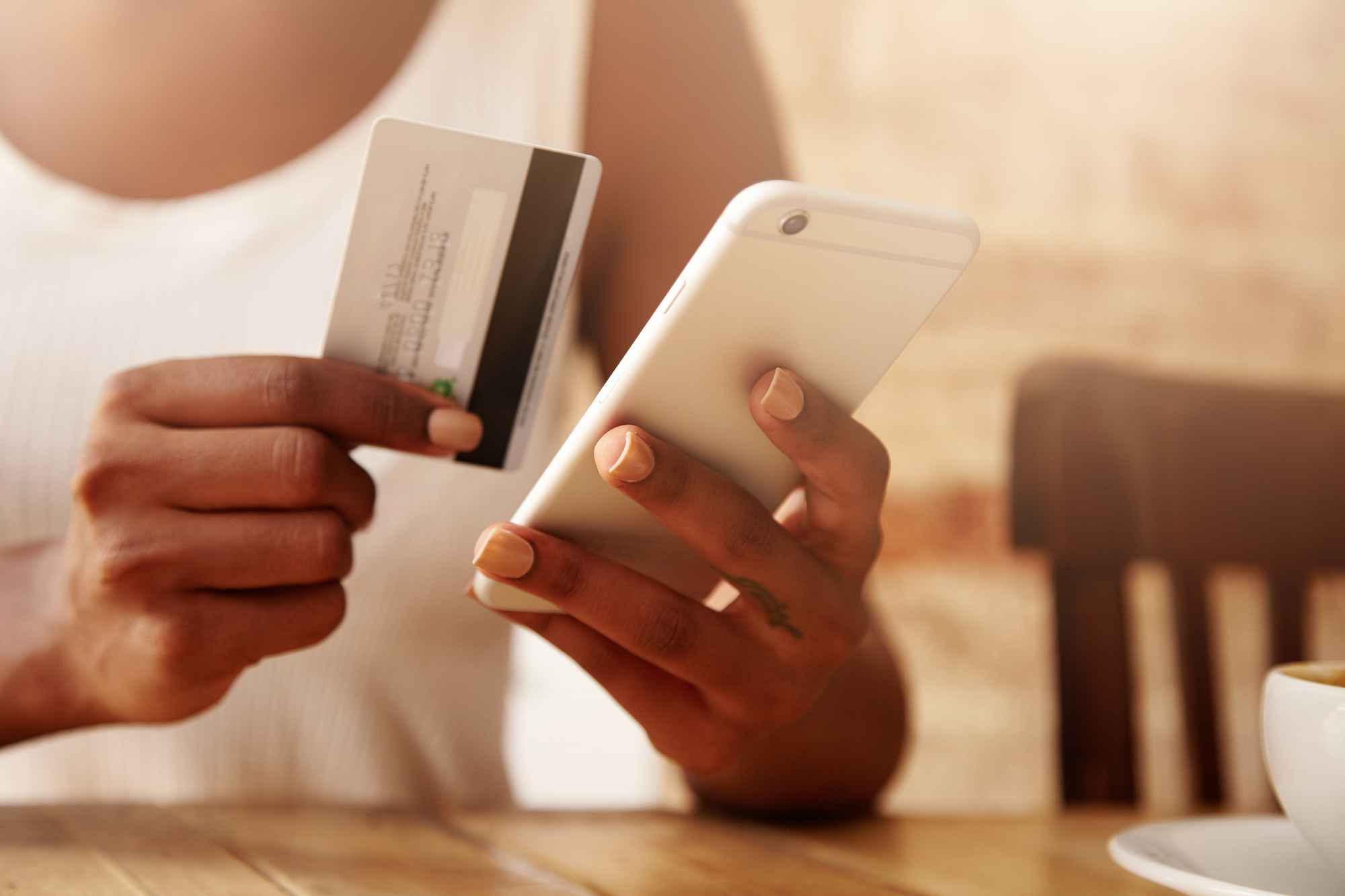 Understanding Mobile's Role in Shopping