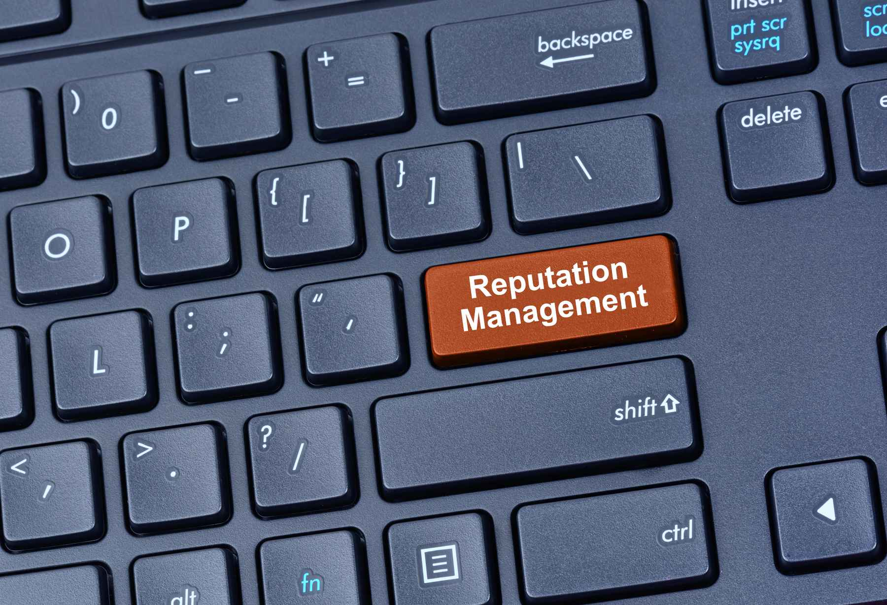 Managing Your Digital Reputation for Your Upcoming Job Search