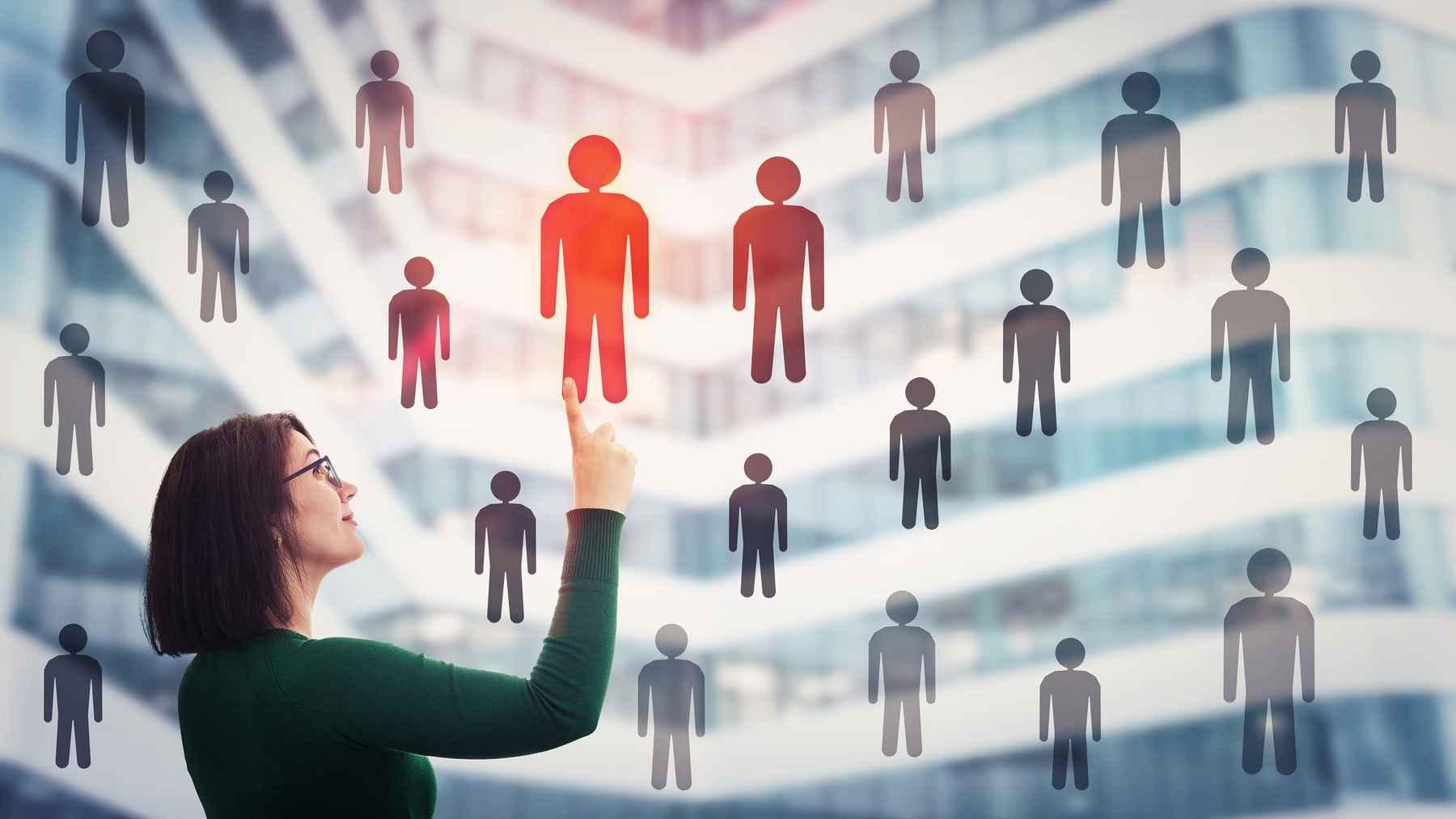 Recruitment Marketing